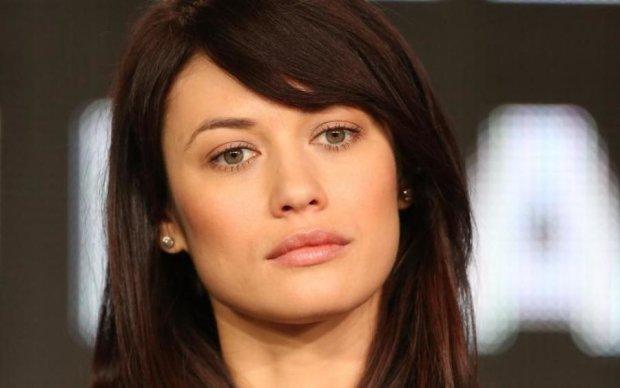 Скандал! Голливудский продюсер домогался украинскую красавицу
