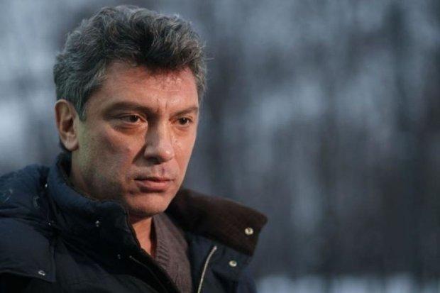 Бориса Немцова застрелили в спину в центре Москвы