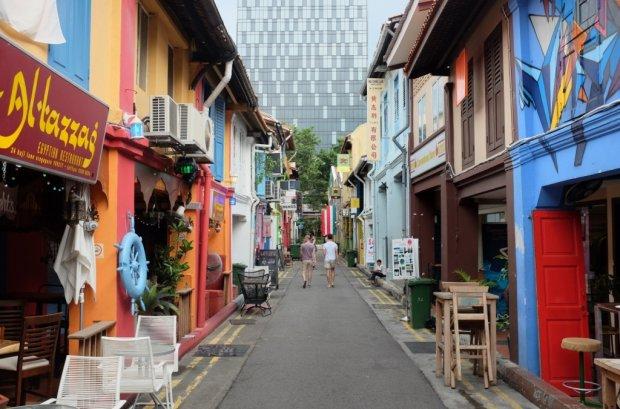 Смесь разных стран мира: что скрывают этнические кварталы Сингапура