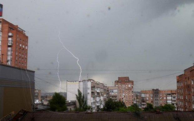Погода на 30 августа: Запад поделится дождем с Востоком