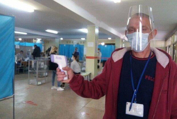Местные выборы в Украине, фото: 061ua