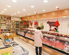 Супермаркет, фото: Город Ивано-Франковск