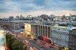 """Стало відомо, хто """"викрав"""" Гриценка у центрі Києва: подробиці"""