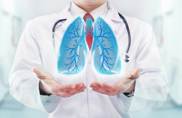 Пневмонія, фото: Blue Medical Center
