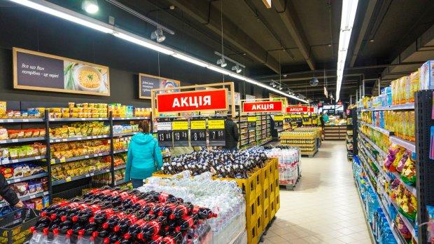 Гнилі знижки: популярний супермаркет труїть киян під виглядом акції