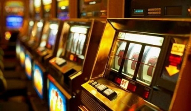 На місці МАФів в Києві виростають нелегальні казино