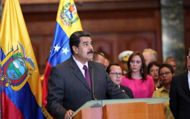 Замах на президента Венесуели: як світ відреагував на вибухове шоу