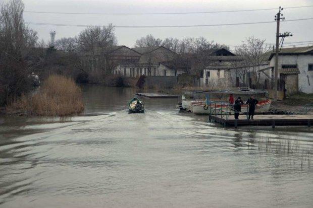 Берега исчезнут: синоптики перепугали украинцев новым прогнозом