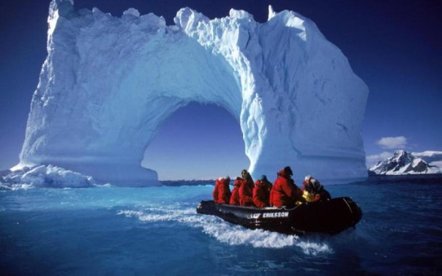 Кошмарная мерзлота: 8 леденящих душу фактов об Антарктиде