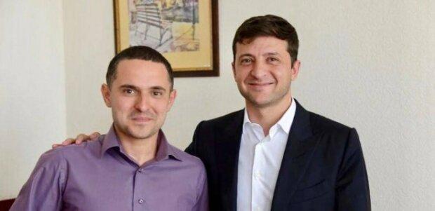 """Перший скандал в """"Слузі народу"""": Куницького """"намагаються виштовхати"""" з ряду правоохоронців"""