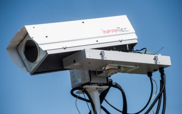 Кібернапади ззовні: камери спостереження виявилися небезпечними