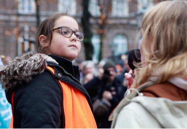 По всей Европе дети вышли на массовые протесты: нас годами обманывали, планеты Б не существует