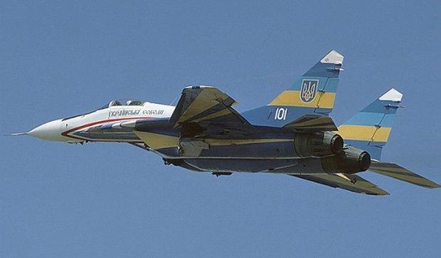 Сьогодні в Україні святкують день ВПС (фото)