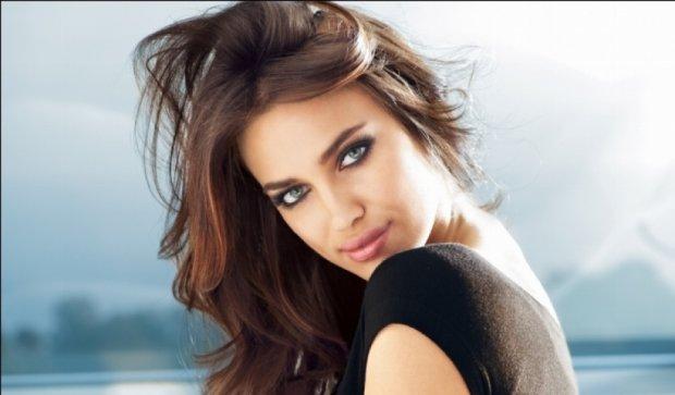 Ирина Шейк снялась для немецкого Vogue