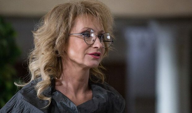 Ольга Прокофьева, скриншот