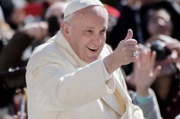 """Ватикан сказал """"да"""" единой украинской церкви"""