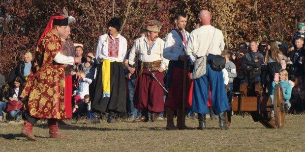 День украинского казачества: самые красивые поздравления в стихах