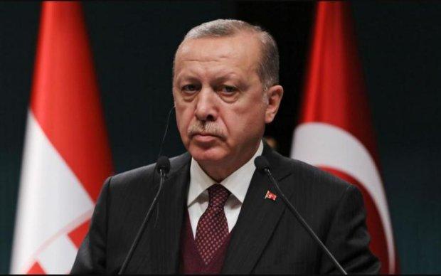 Ердоган угрожает США новыми друзьями