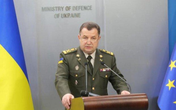 Кінець АТО та нова хвиля мобілізації: Полторак розлютив українців