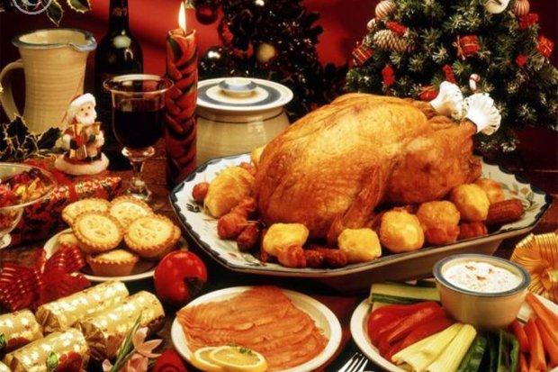 Рецепты на Новый год: 10 аутентичных украинских блюд для незабываемого застолья