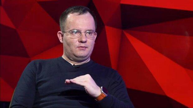 Тарас Козуб