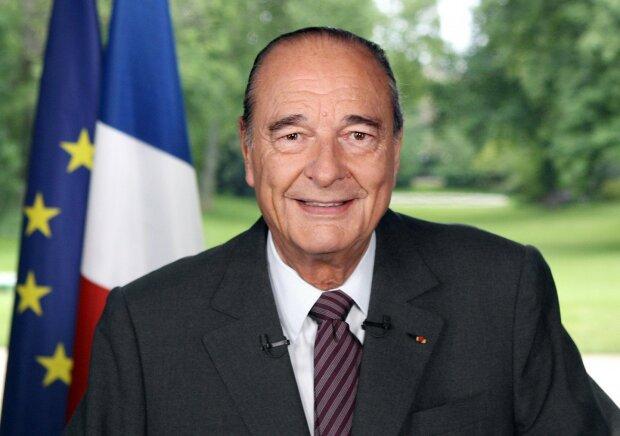 Умер экс-президент Франции Жак Ширак: родные сообщили о трагедии