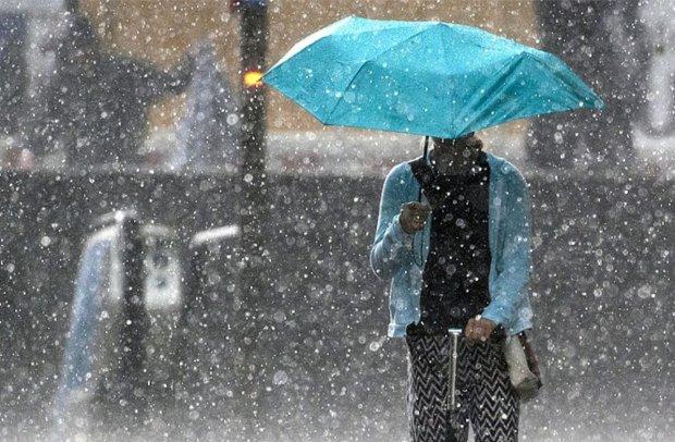 Дожди и +22: погода испытает на прочность нервы и здоровье украинцев