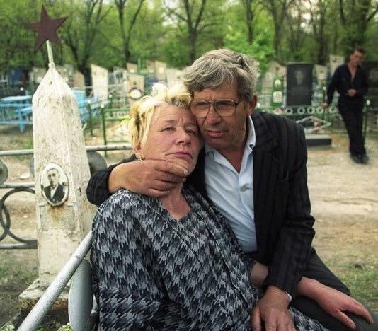 День матери: когда в Украине отмечают светлый праздник