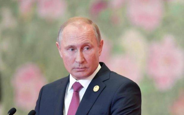 Спецплан по Криму: що Путін приховує від усього світу