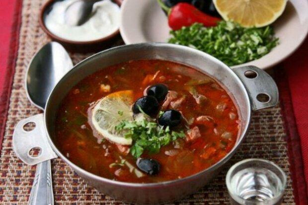 Похмельный суп, скриншот: YouTube