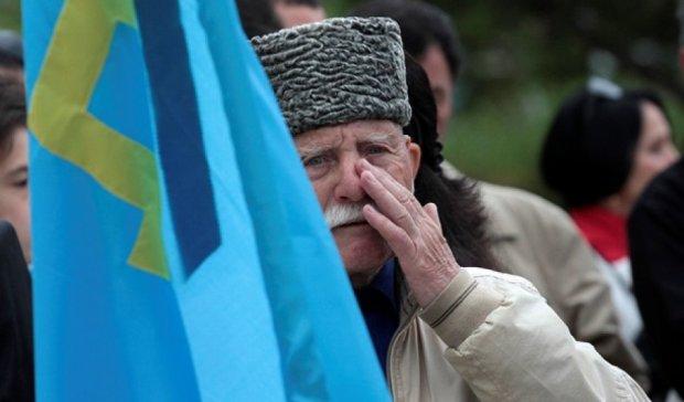 Путін спростить кримським татарам отримання громадянства РФ