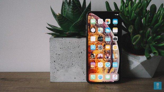 Кращий з кращих: iPhone XS показав свою головну фішку