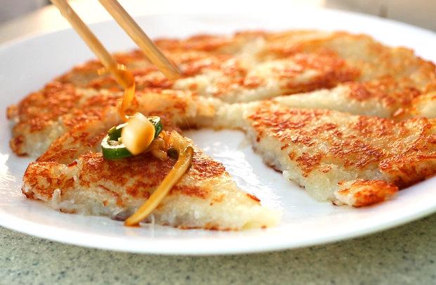 Картофельный блинчик с сыром: рецепт, который понравится каждому