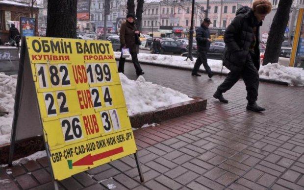Курс гривні: експерт спробував заспокоїти українців