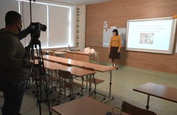 Учимся у телевизора - список каналов для учащихся 5-11 классов