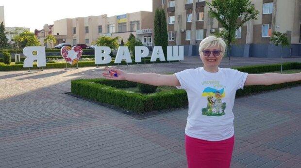 Защитница украинского языка Лариса Ницой рассказала о фестивалях: