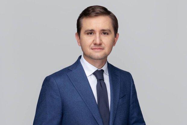 Ильдар Салеев, генеральный директор ДТЭК Энерго
