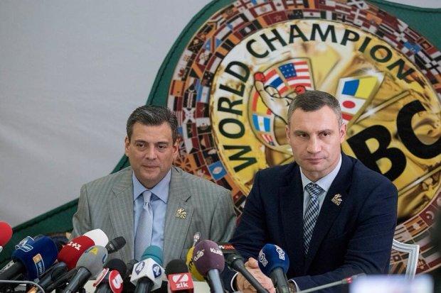 Конгресс WBC впервые пройдет в Украине