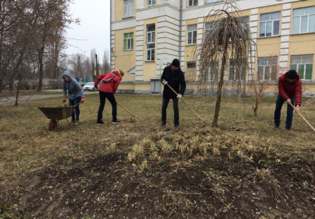Весна, фото: eco116.at.ua
