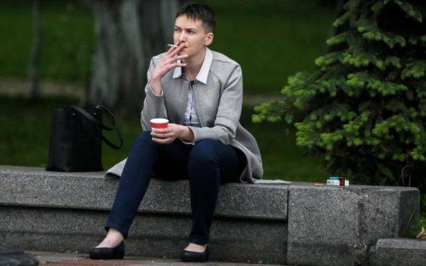 Оце рівень: Савченко і Ко заматюкалась з екранів телевізорів