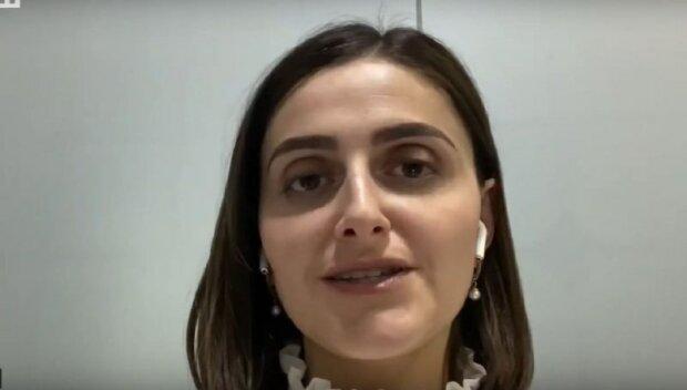 """Депутатка партії """"Слуга народу"""" заявила, що коронавірус це лише маркетинговий хід"""