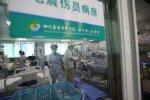 невідомий вірус у Китаї