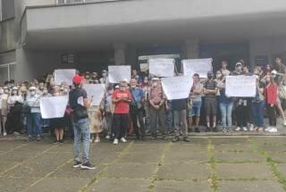 Порошенко перетворив Марш захисників на передвиборчу агітацію, - ЗМІ