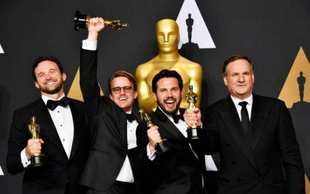 Росія вирішує долю кандидатів на Оскар