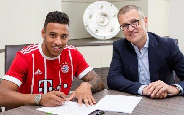 Баварія оголосила про трансфер французького півзахисника