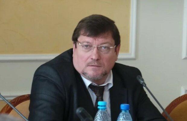 Міський голова Славути Василь Сидор, фото ye.ua