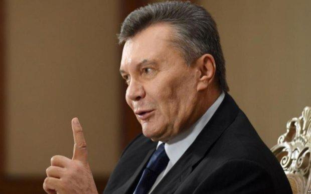 Ні в які рамки: захист Януковича викинув черговий фортель