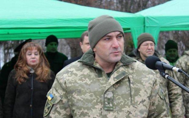 Обиделся: военные устроили поножовщину на День ВСУ