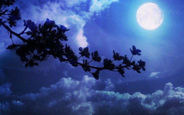 Травневий місяць у повні: відомий астропсихолог розповіла, що категорично не можна робити в ці дні