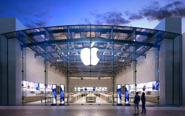 Apple перетворить ваш гардероб в один великий комп'ютер